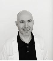 William Troensegaard, specialistläkare dermatologi