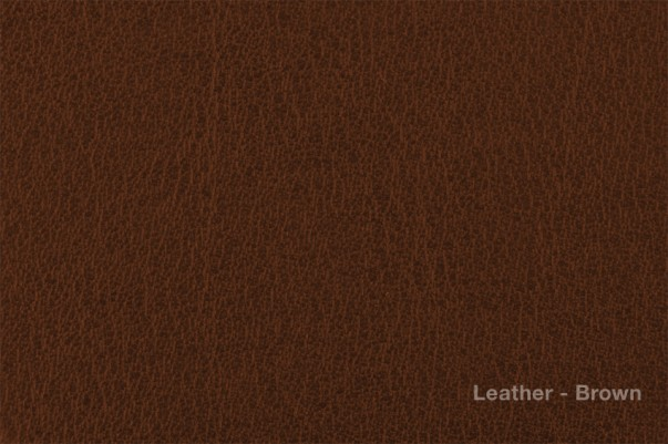 Leatherette Brown.jpg