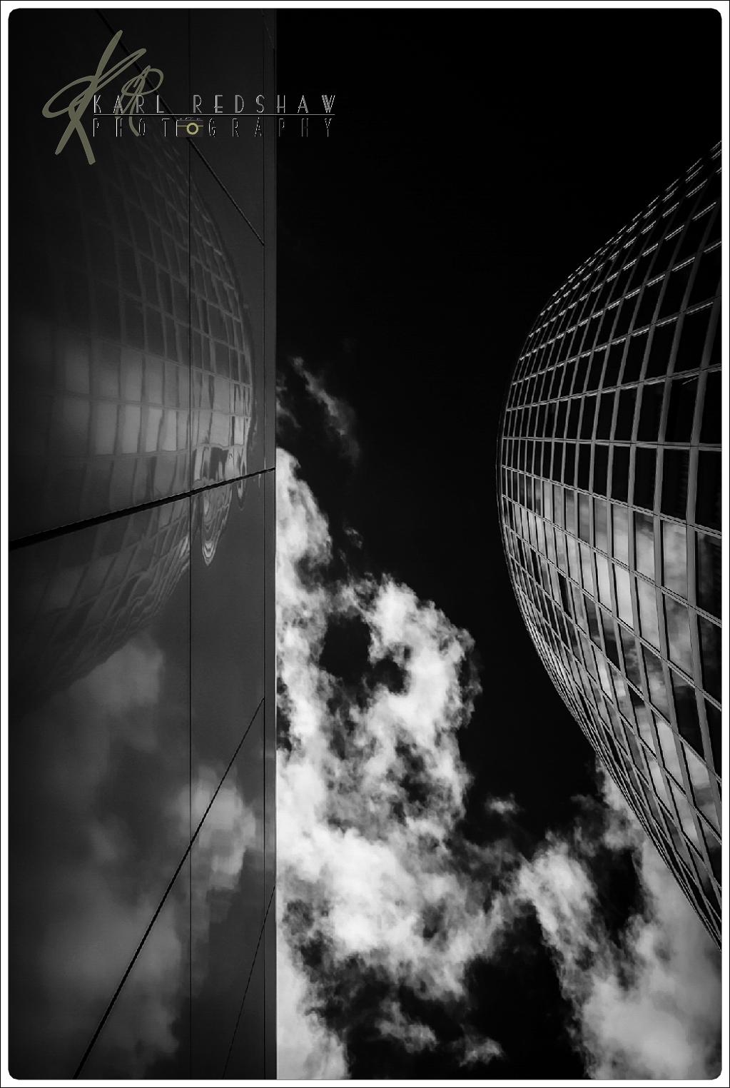 Birmingham Architecture