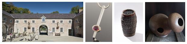 Armagh Palace Craft Fair 2015