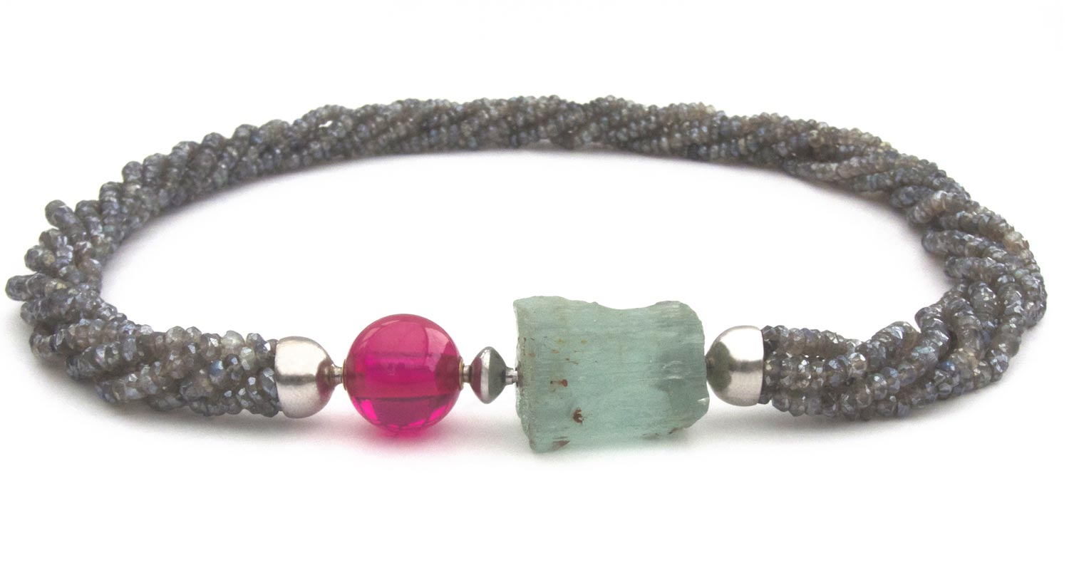 Labradorite-multistand-necklace-with-ruby-and-aquamarine-clasps.jpg