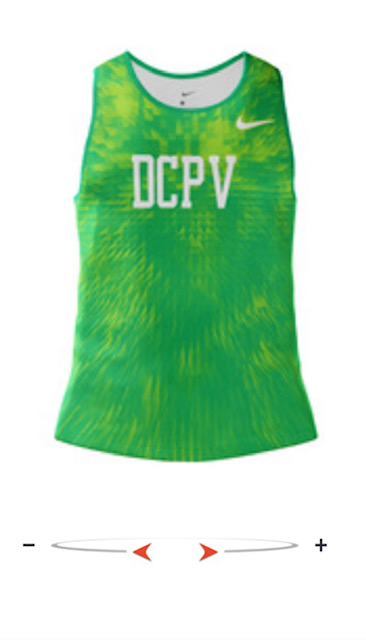 Nike Club Uniforms - *Must be worn at all summer meets. Available upon request.