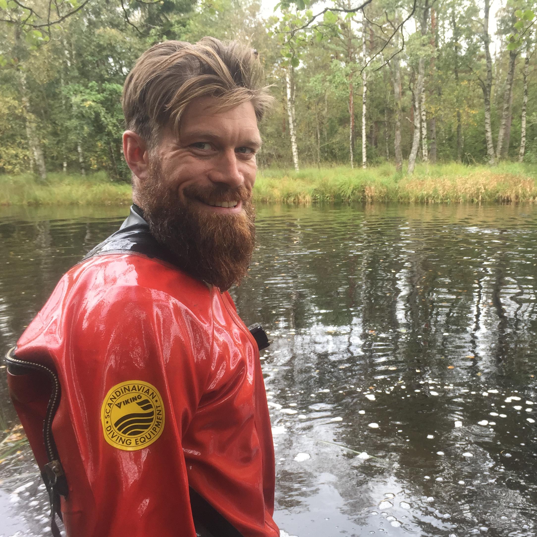 Kristian K. Grøndahl