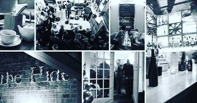 We need a Bar/Front of House person.  If you love delivering a great service to diners and drinkers in a lively bar environment then we want to hear from you.  If you fancy working with a fab team and are over 18, drop us a line.  To apply simply drop Andrea an email at andrea@thehidelounge.com. We're looking forward to meeting you soon. S&A