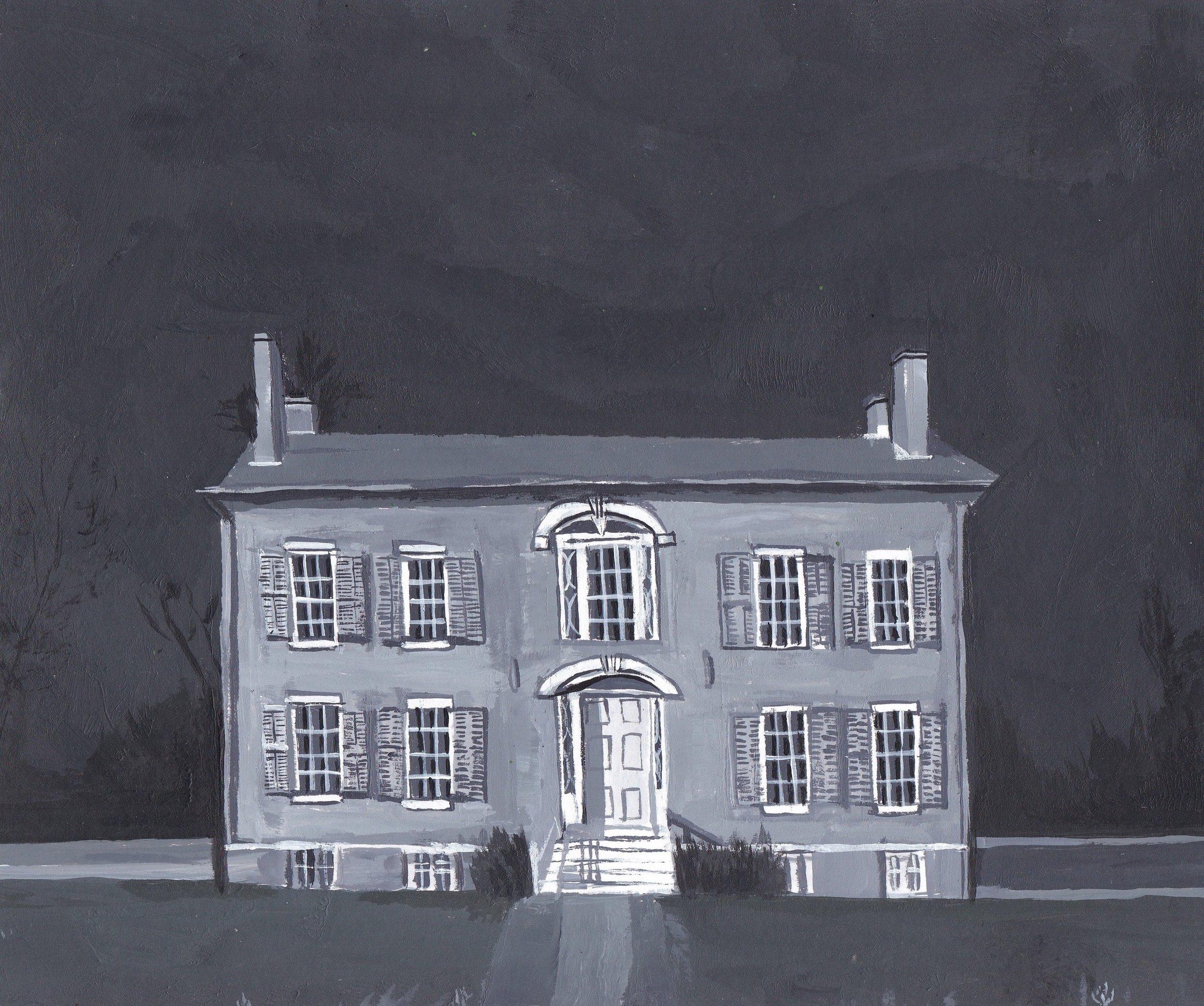 Vanderpoel House c1819.jpg