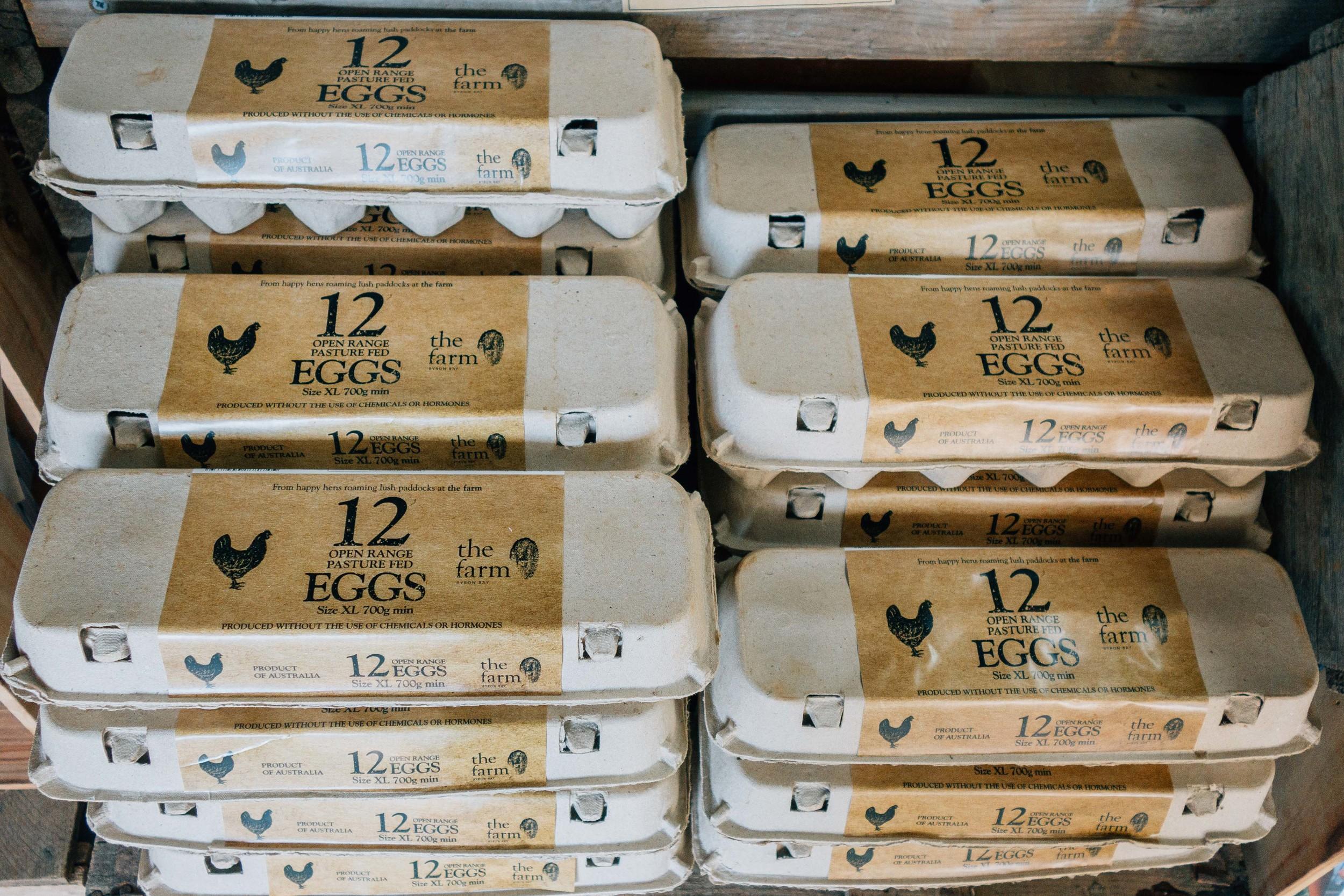 The Farm Byron Bay Three Blue Ducks Voyage Collective Billie Norman