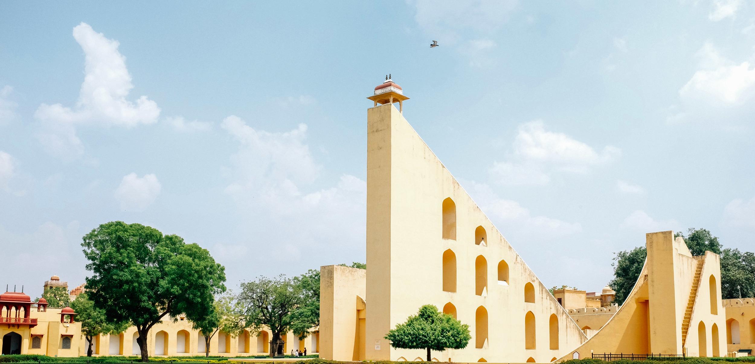 Jantar Mantar Jaipur Voyage Collective Abi Tudor