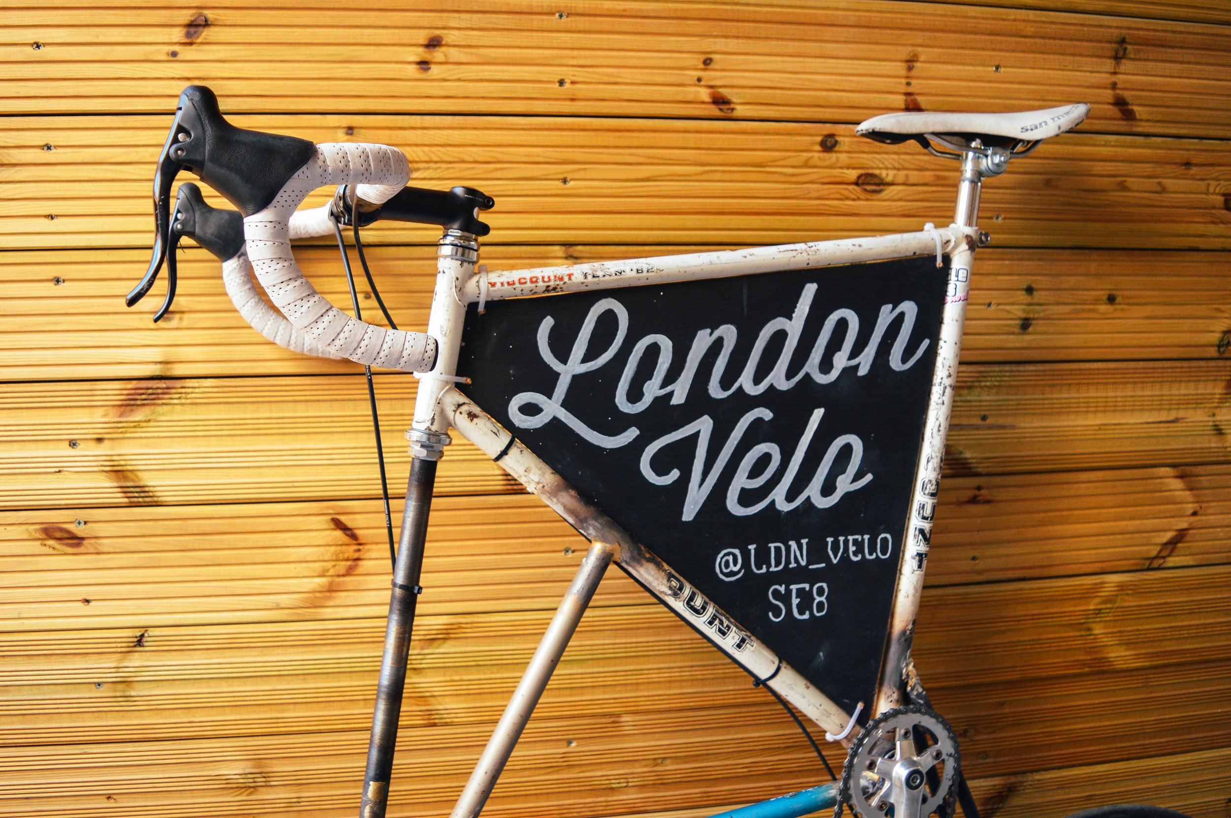 London Velo Fi McCrindle Voyage Collective