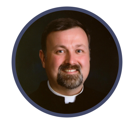MSGR. CURTIS MALLET   Vice President