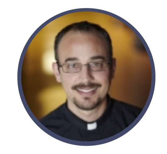 FR. JARED SUIRE