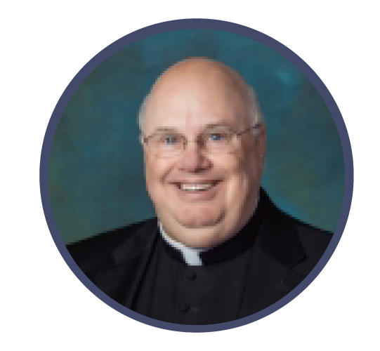 FR. WILLIAM BLANDA