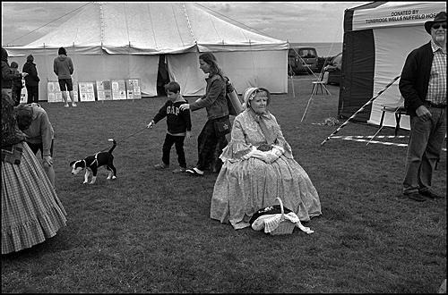 The Dickens Festival, 2016