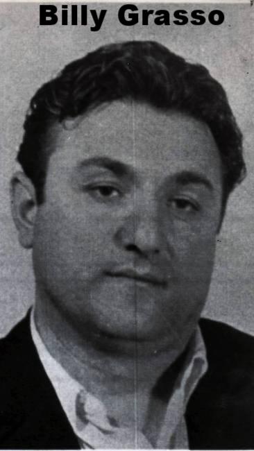Billy Grasso