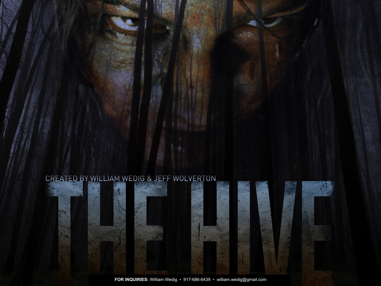 THE HIVE [tv]
