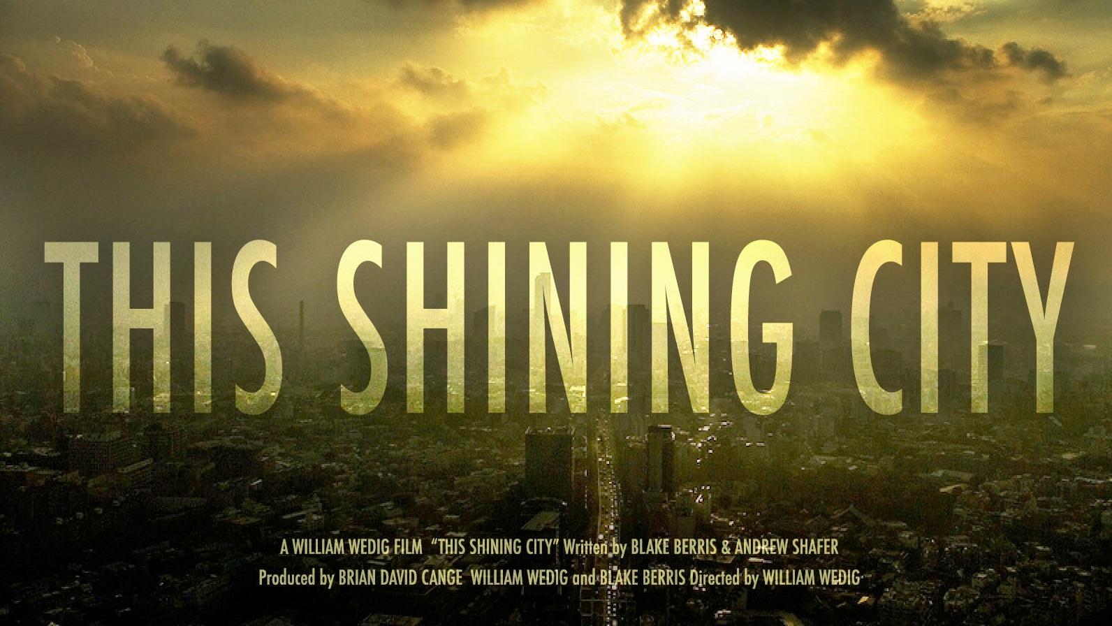 SHINING CITY [film]