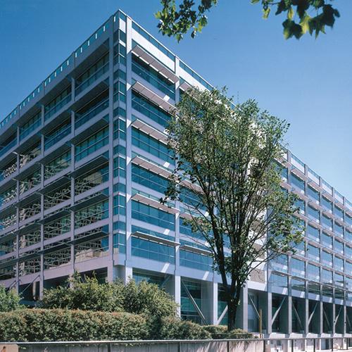 BENNETT FEDERAL BUILDING