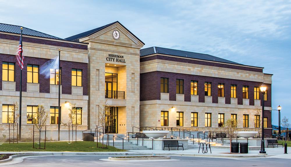 Herriman City Hall