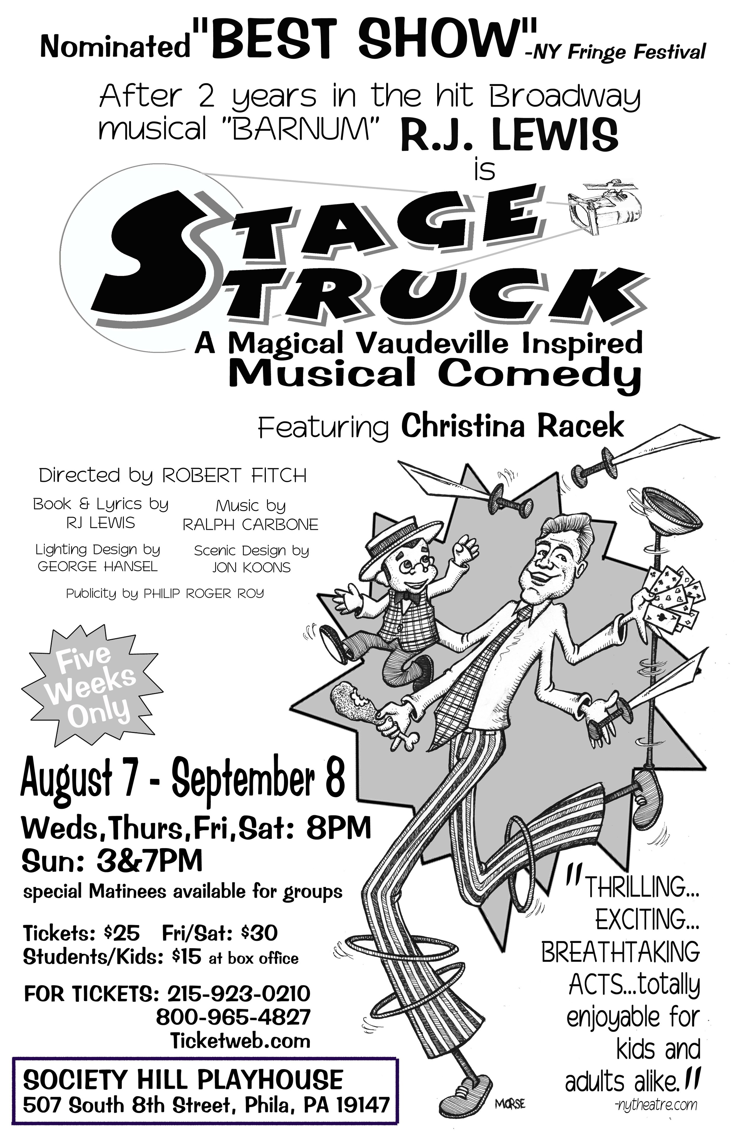 Stage Struck Poster 2color.jpg