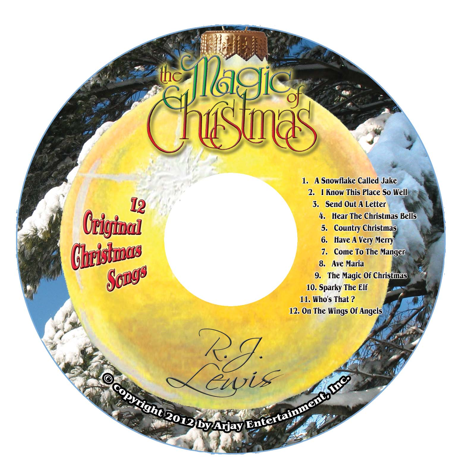 Magic Of Christmas CD DISC.jpg