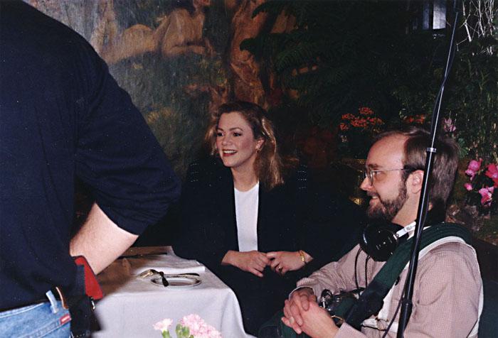 Kathleen Turner on location.jpg
