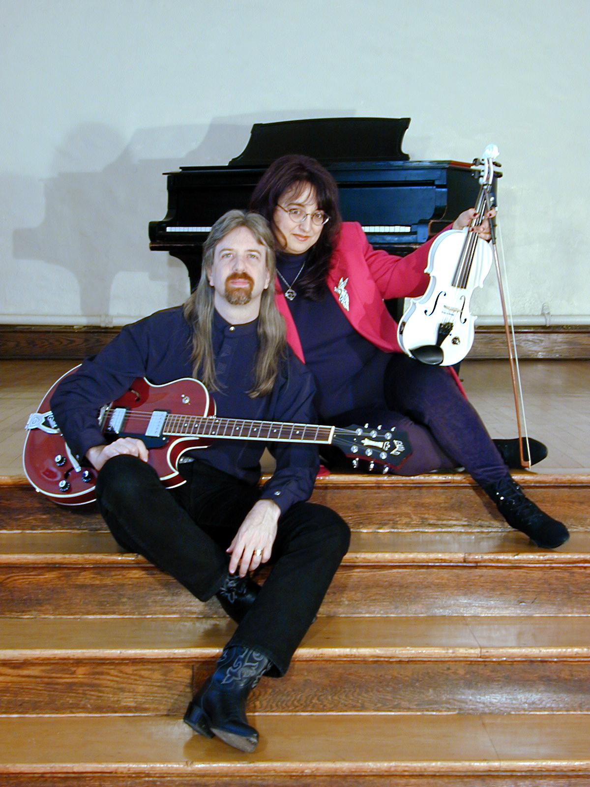 A Musical Couple.jpg