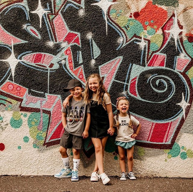 It's almost back to school time for my babes!  What a fun (and full) summer we've had! 🌈Thankful for all of the memories made⭐️❤️⭐️. . . . . . . . . . .  #juniperandlacephotography #mnphotographer #cameramama #galleryoflightfeature #click_vision #infitinity_children #documentyourdays #boldemotionalcolor #lookslikefilmkids #hellostoryteller #flowerfields #flowerchild #dearphotographer #simplychildren #kidsforreal #atdiff_kids #theeverydayproject #celebrate_childhood #motherhoodunplugged #letthekids #styleandselect #momtogs #thesugarjar #theartofchildhood #snapsocietydailyfav #kidsmood #urban #graffitiart