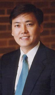 Yongsang Park, CEO