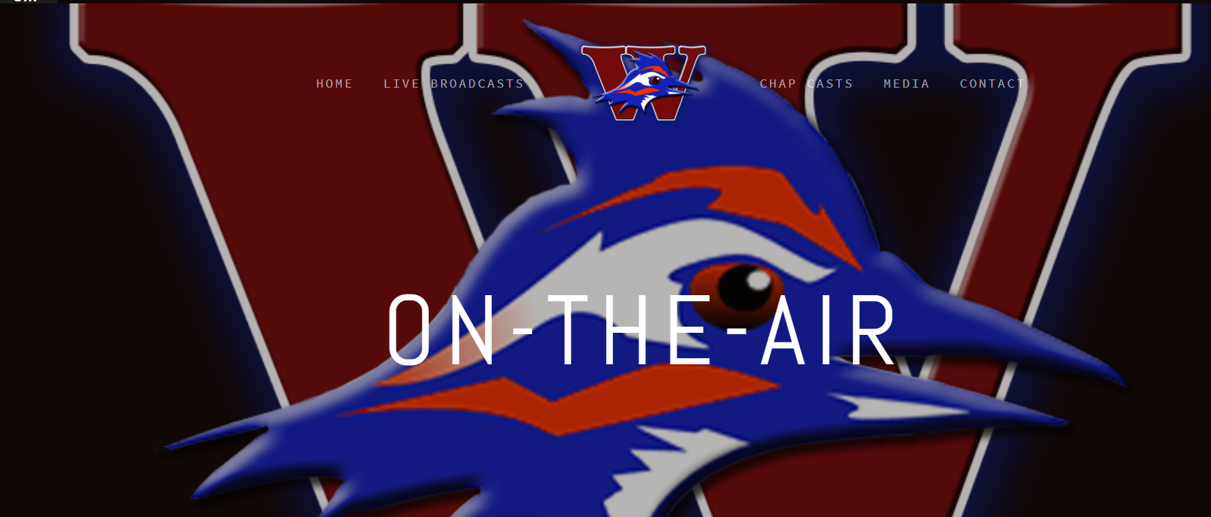 ON THE AIR — WESTLAKECHAPS.COM.png