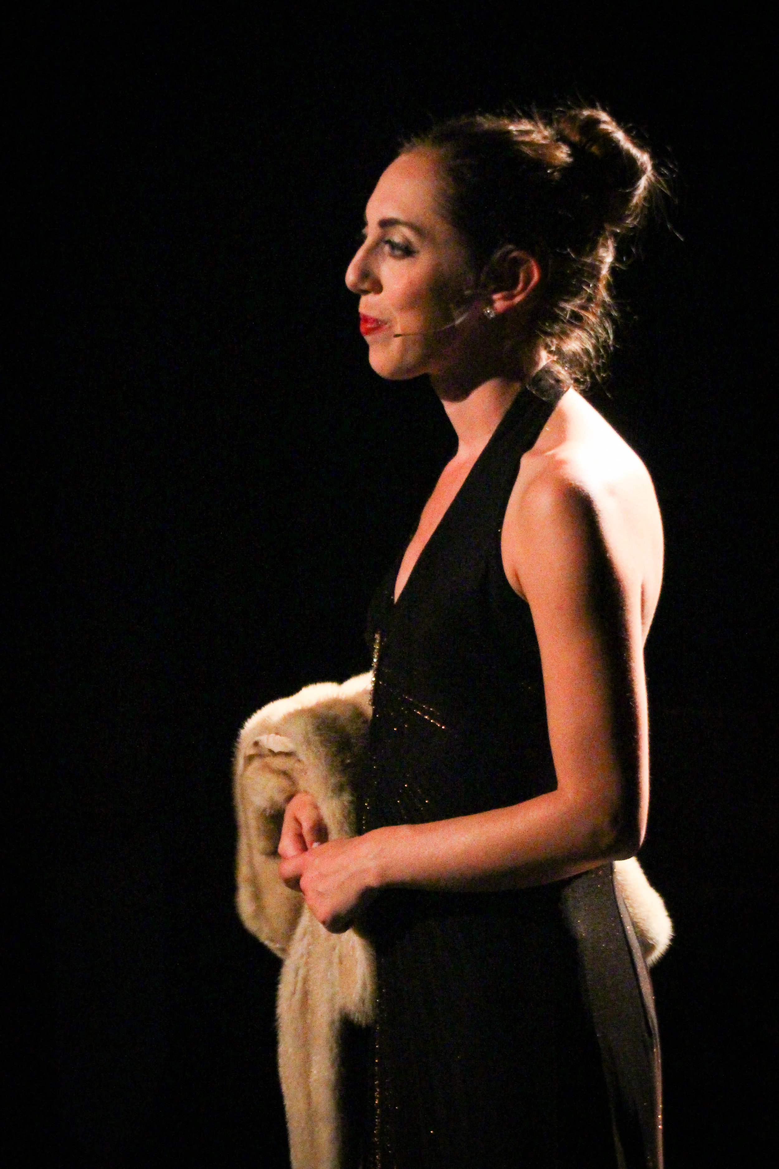Kate Simone (Photo by Joe Landry)