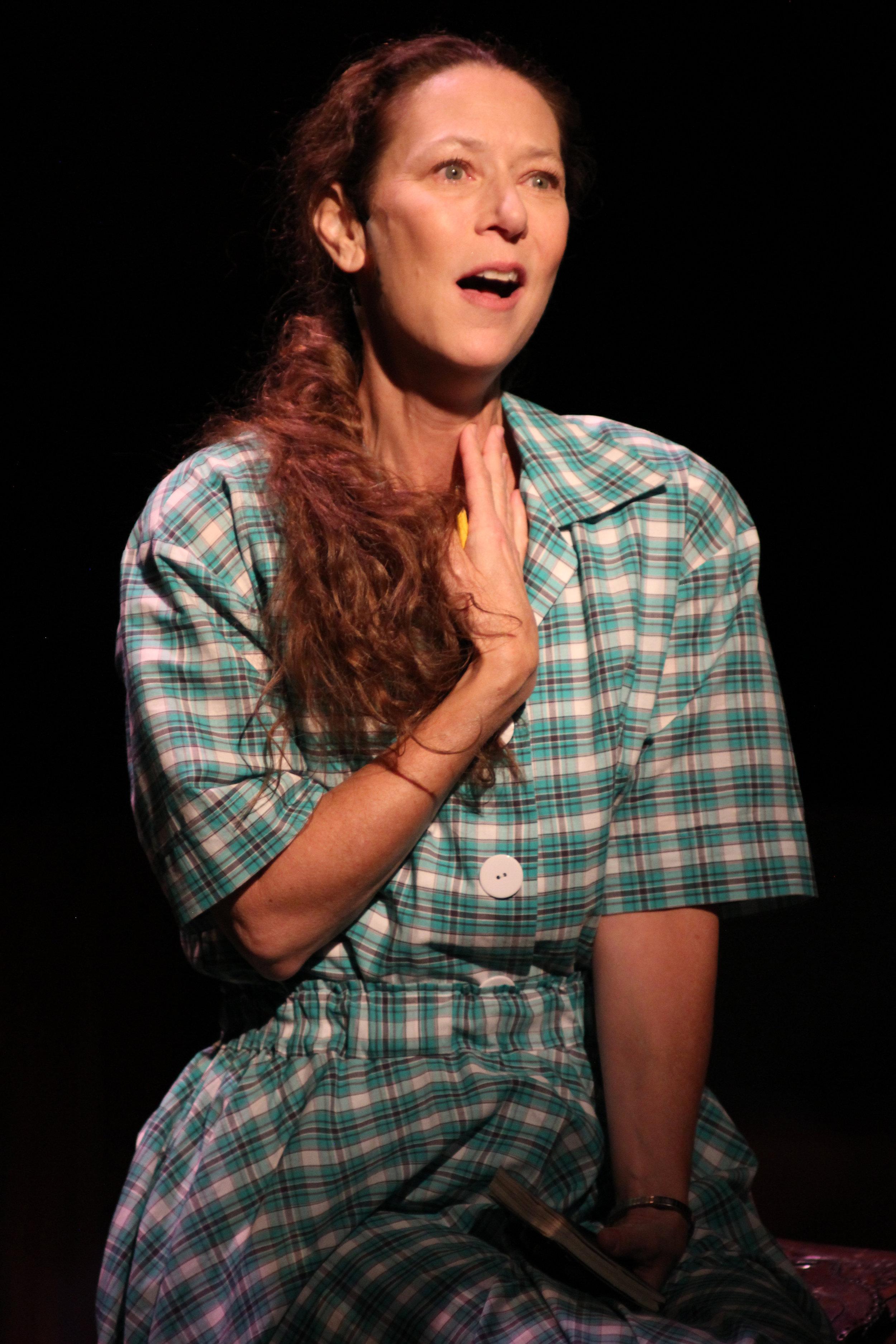 Juliet Lambert Pratt