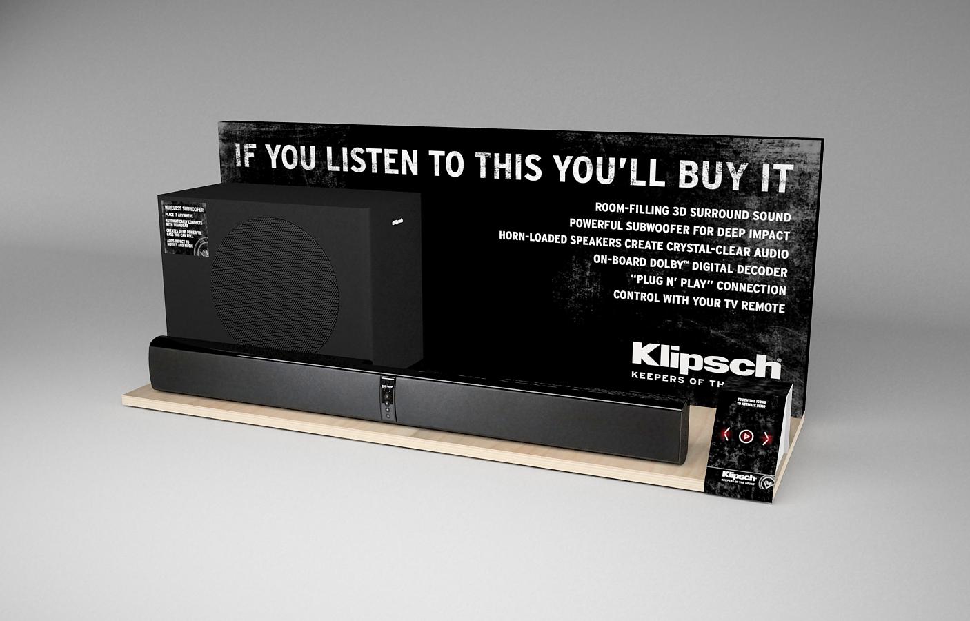 Klipsch Soundbar Display 03-11-14 3.jpg