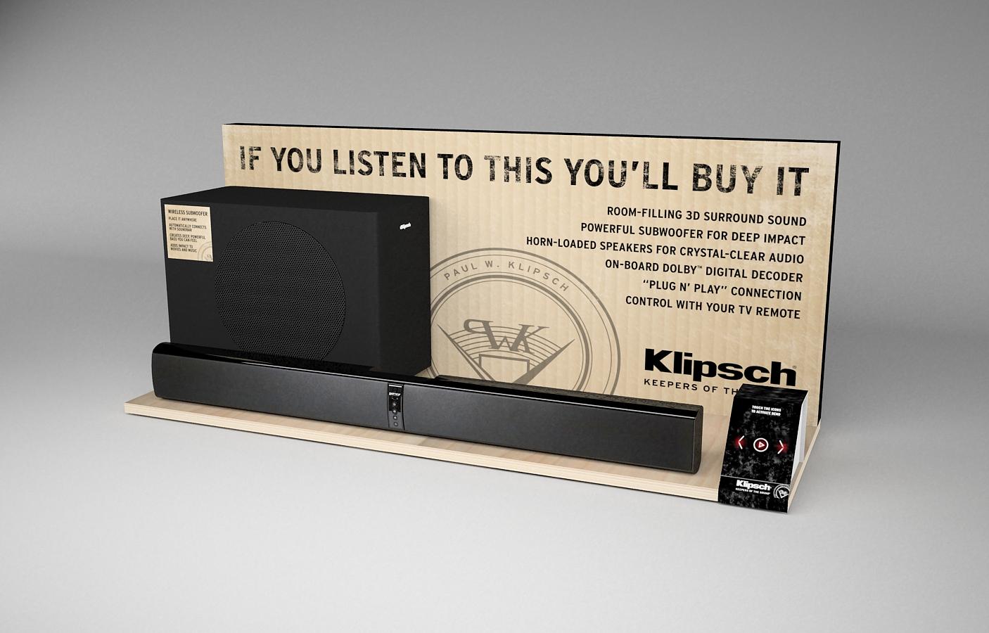 Klipsch Soundbar Display 03-11-14 5.jpg