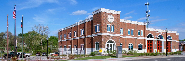 Ferguson Fire Station