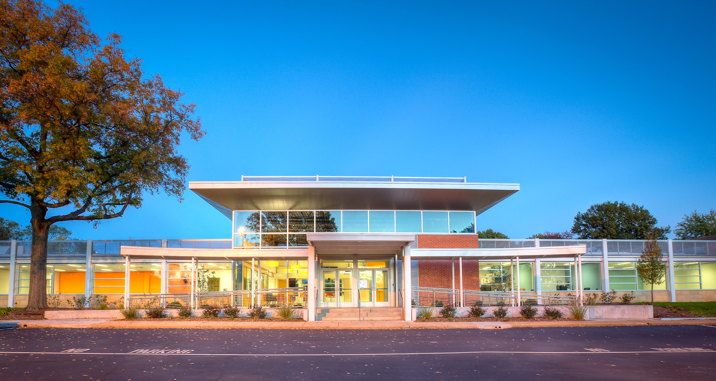 Ferguson Community Center