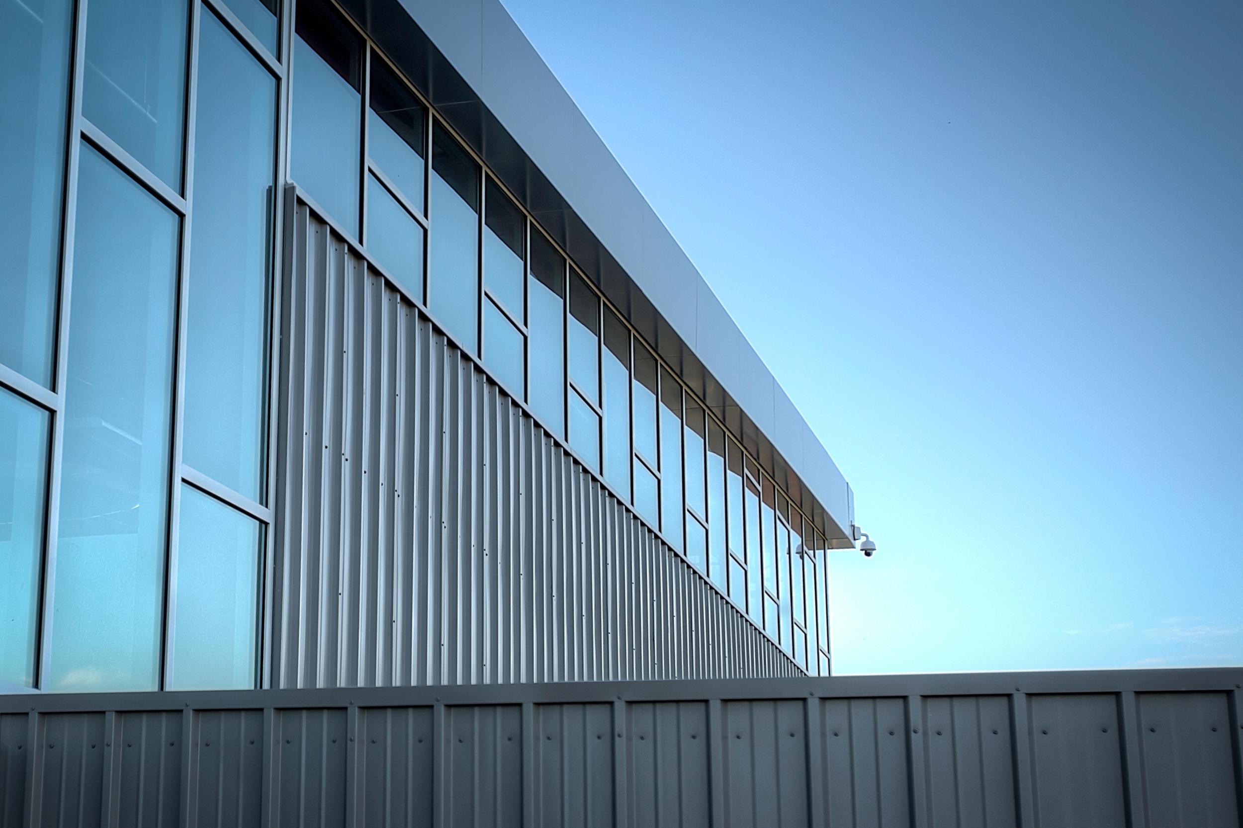 Ranken Technical College's new Wentzville Campus designed by JEMA -