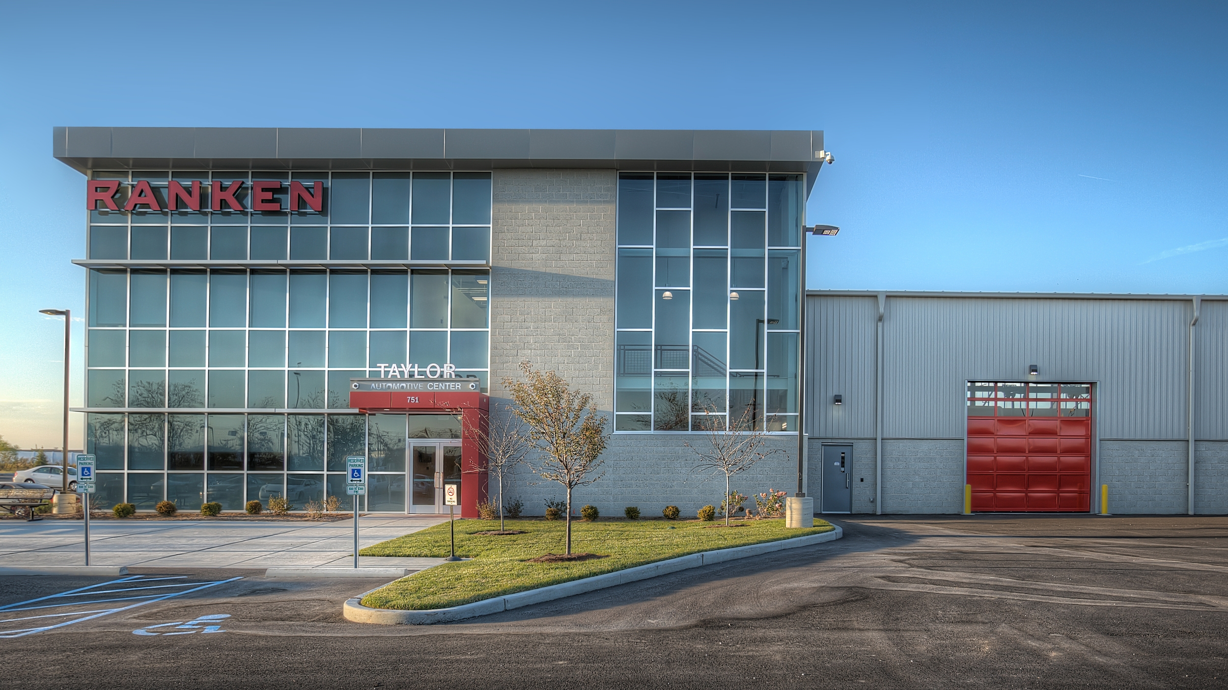 Ranken Technical College - Wentzville