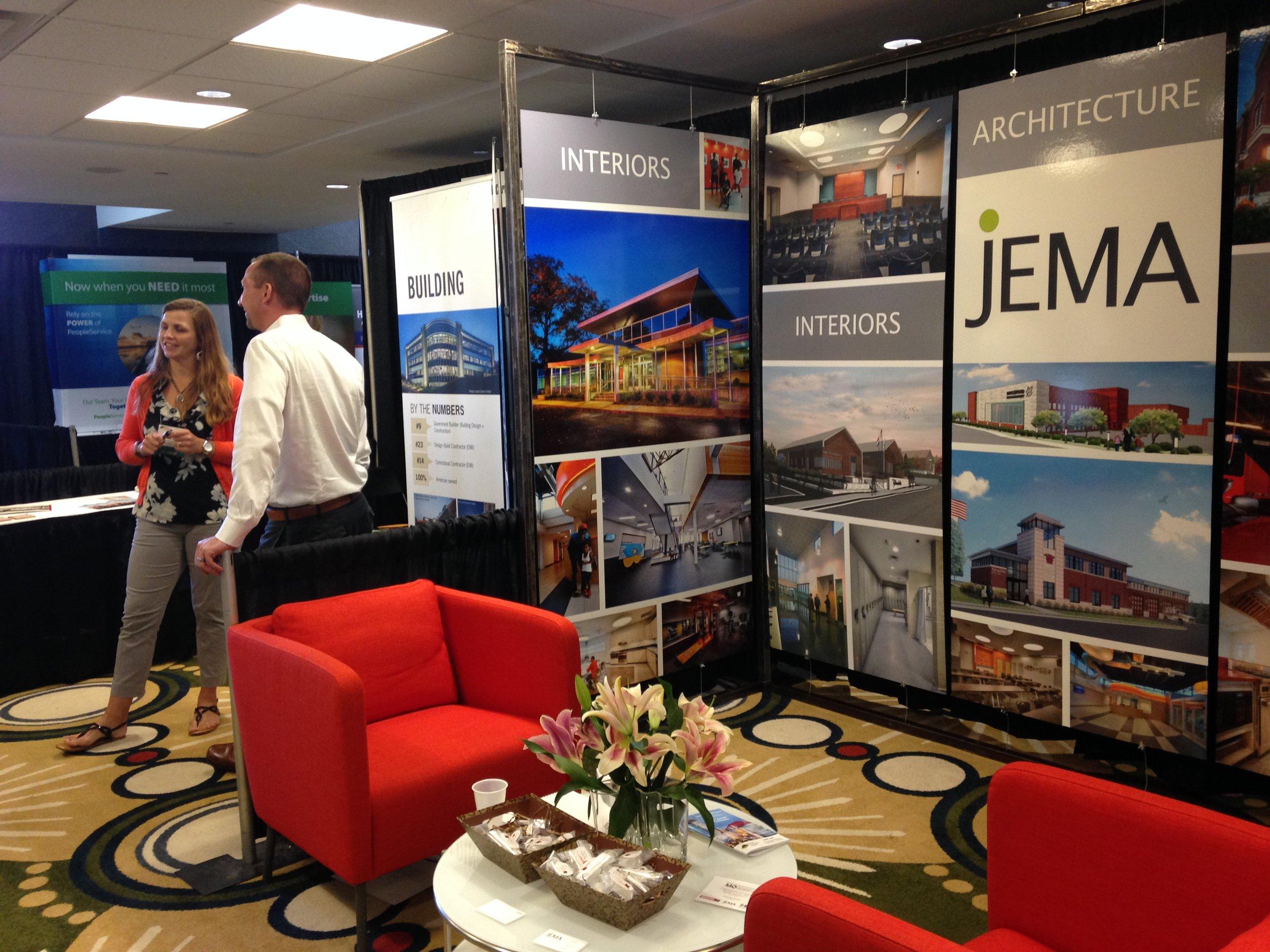 JEMA's MML exhibit -