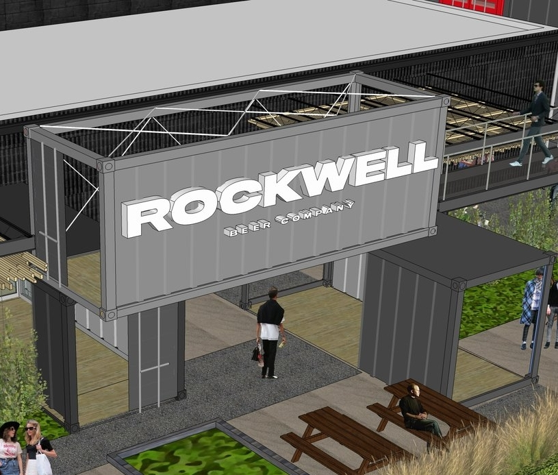 Rockwell Beer Company's new beer temple is coming soon to St. Louis -