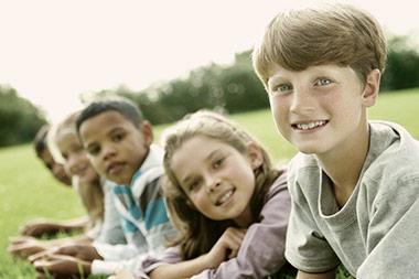Children and adolescentsents