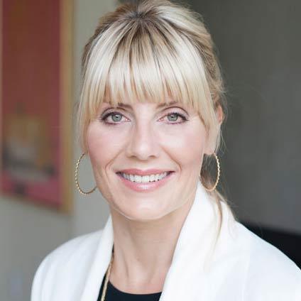 Heidi Edgar   M.Sc, Registered Psychologist