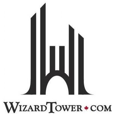 ©  Wizard's Tower Ottawa