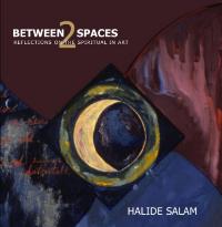 Between  2  Spaces - $25