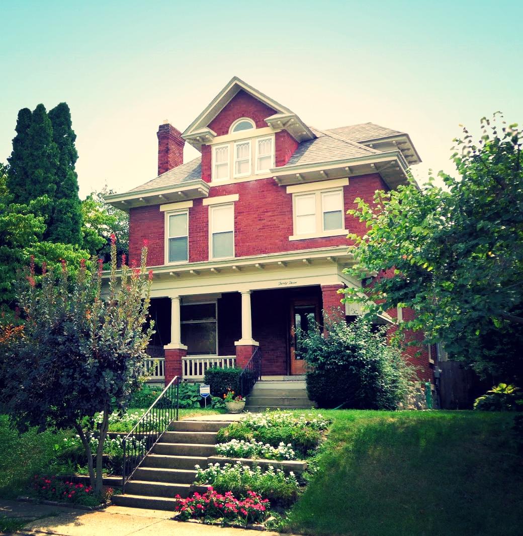 Northwood Park Home