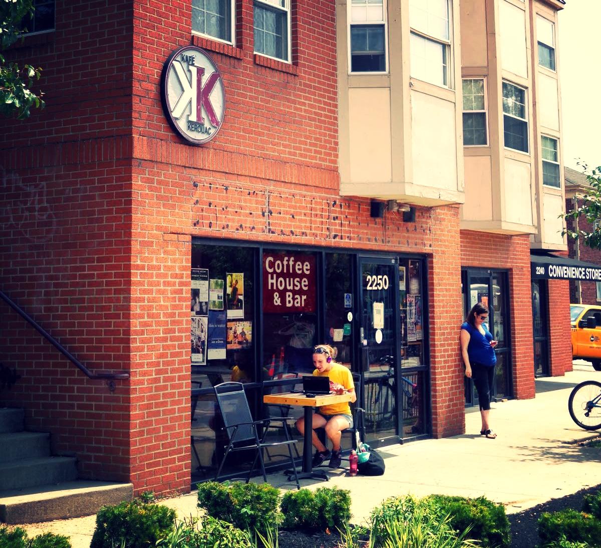 Northwood Park Cafe