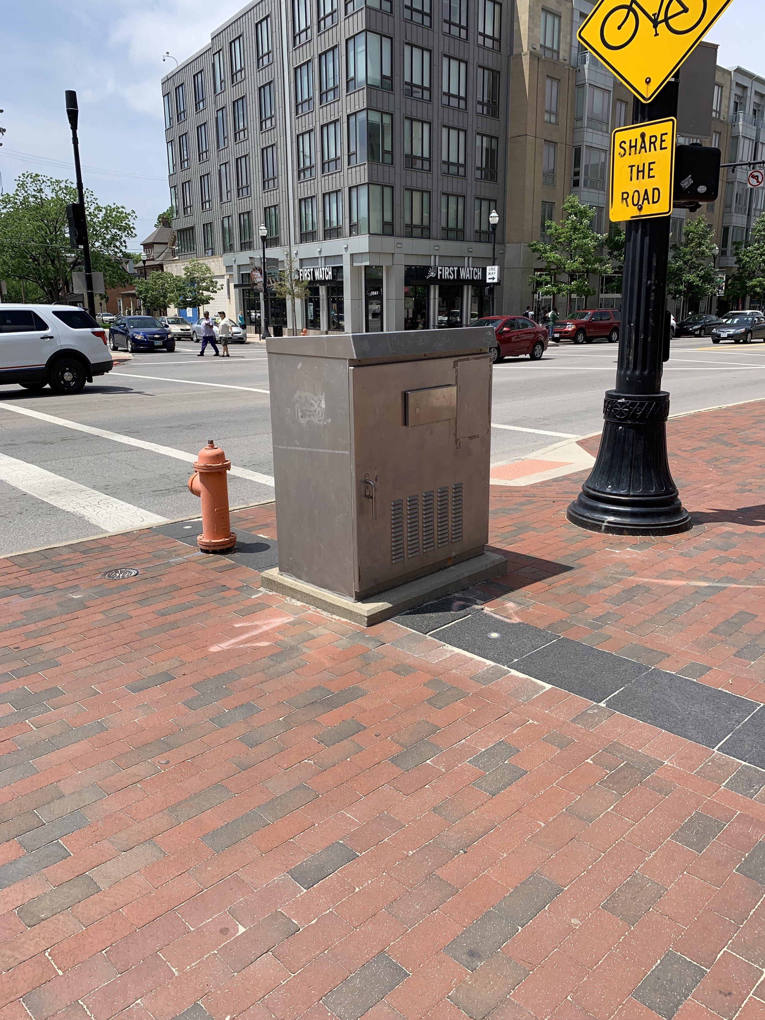 Example Traffic Box