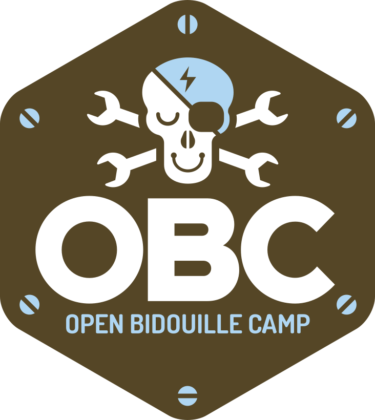 The OBC logo