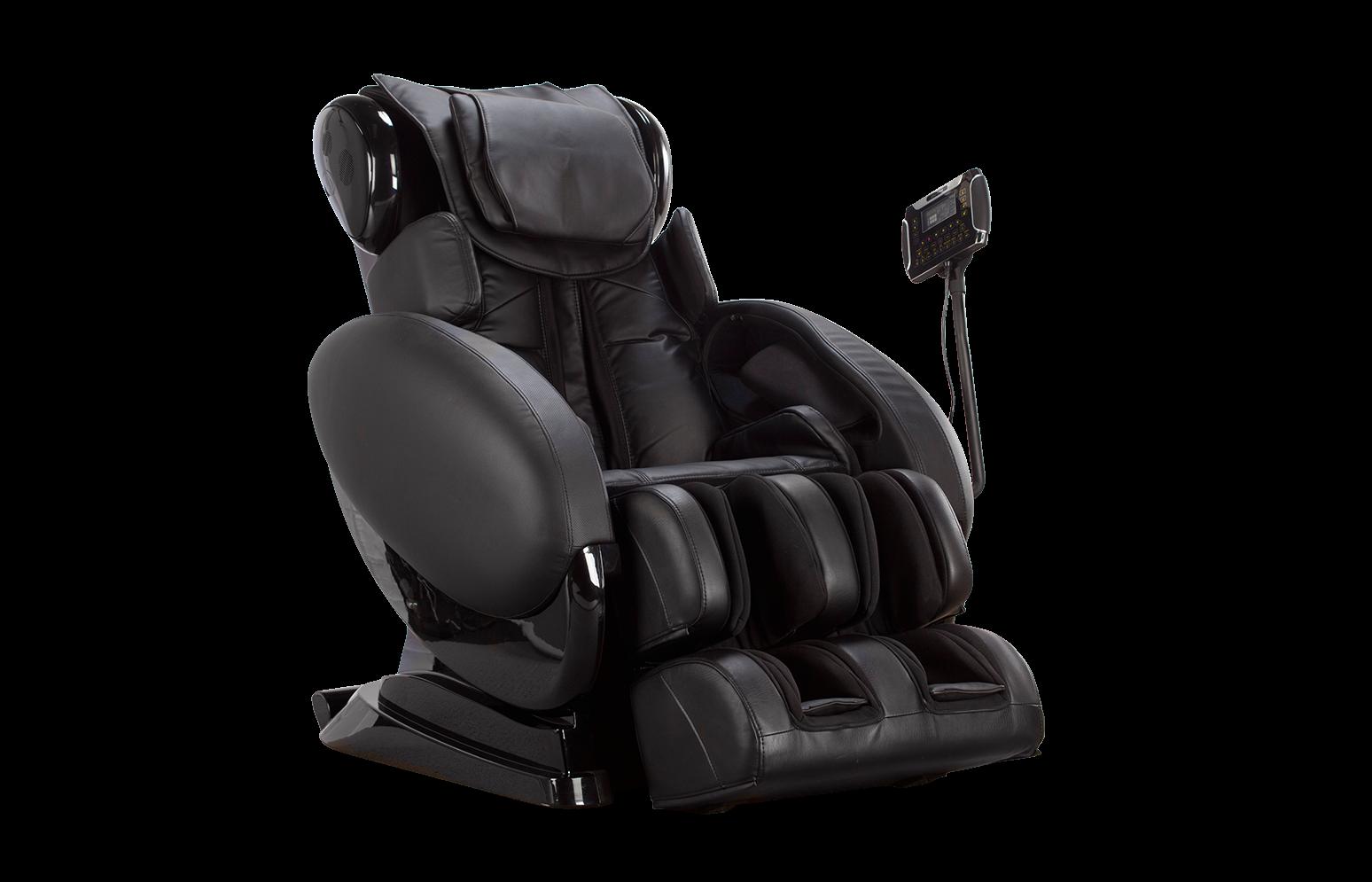 Relax 2 zero Massage Chair black