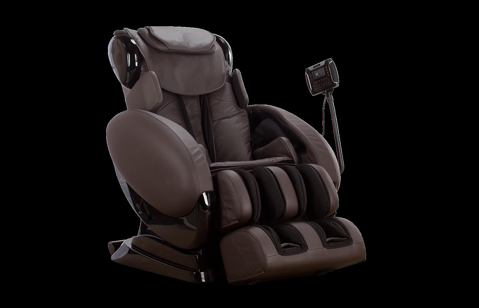 Relax 2 zero Massage Chair brown