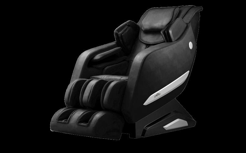 Legacy 3D massage chair black