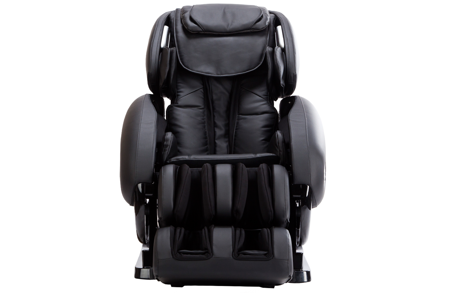 Relax 2 zero 3D massage chair black